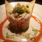 Jumbo Lump Crab Stack