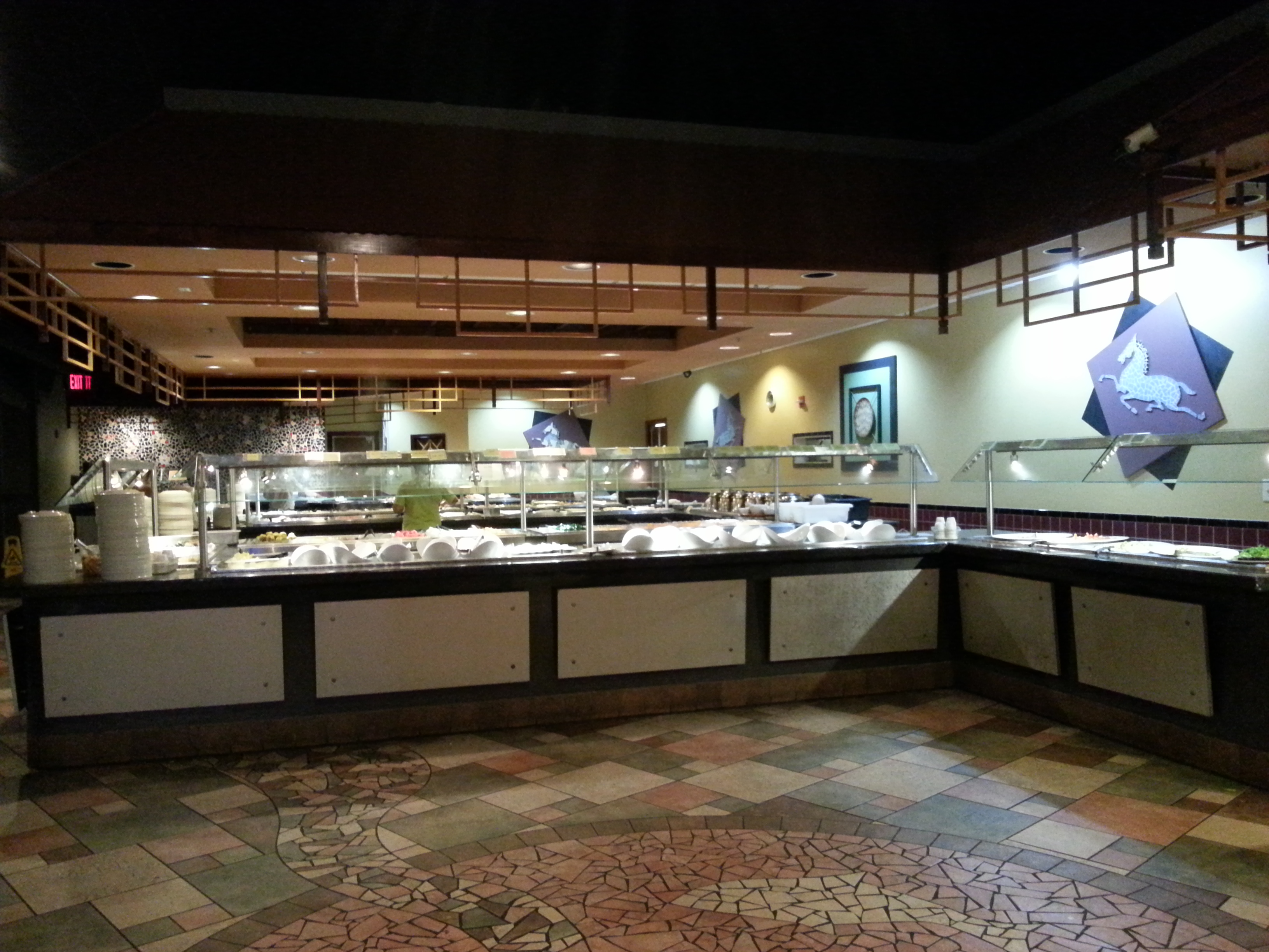 the feisty foodist koy wan hibachi buffet altamonte springs rh thefeistyfoodist com
